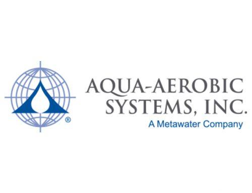 Seminar Announcement – Aqua-Aerobic Systems