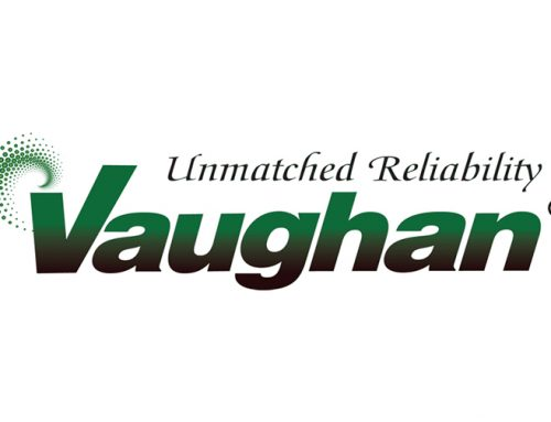 """Webinar Announcement – """"Foaming at the mouth"""" by Vaughan Chopper Pumps"""