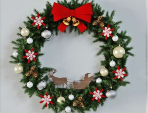 Happy Holidays from Waste'n WaterTech!