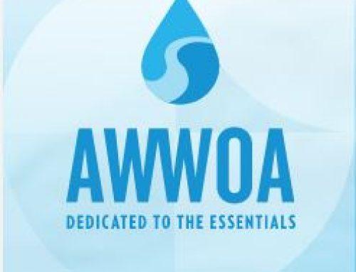 AWWOA Virtual Conference and Trade Show March 9 – 12, 2021