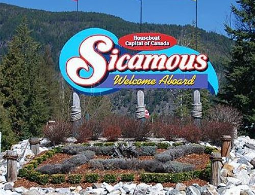 Project Announcement – Sicamous WWTP AquaDisk