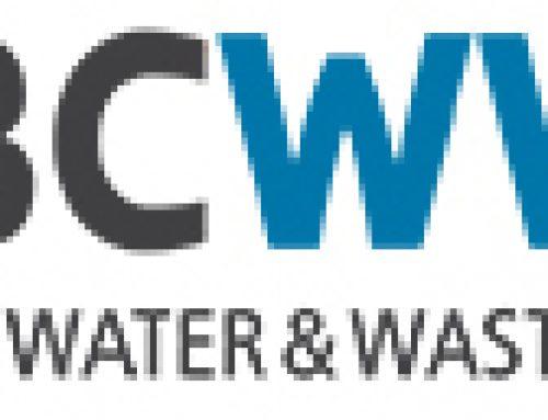 BCWWA 2021 Virtual Conference & Trade Show