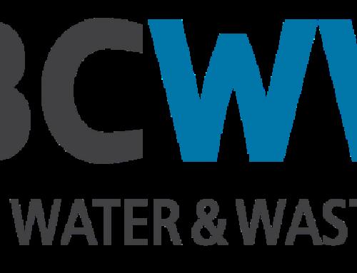 BCWWA Watermark Magazine Summer 2021 Issue